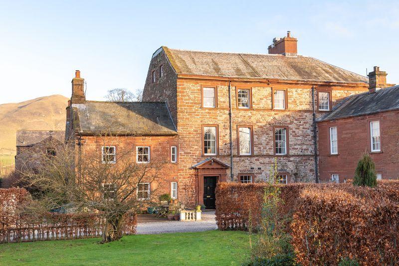 Dufton Hall