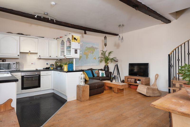 The Apartment,...
