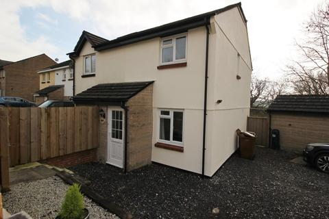 2 bedroom semi-detached house for sale - Plover Rise, Ivybridge