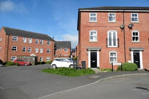 1 bedroom terraced house to rent - Franklyn Road, Devizes