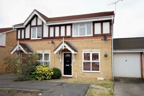 3 bedroom semi-detached house for sale - The Culvert, Bradley Stoke, Bristol