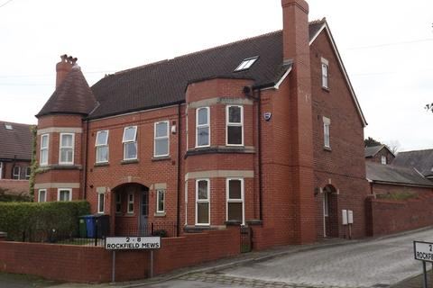 4 bedroom mews to rent - Rockfield Mews, Alexandra Road, Grappenhall