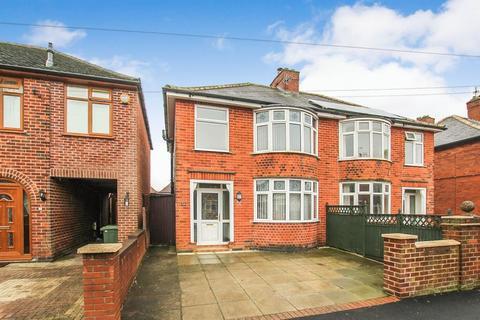 3 bedroom semi-detached house to rent - Dannah Street, Ripley