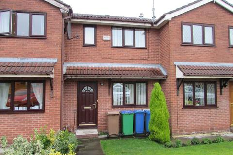 3 bedroom mews to rent - Captain Fold Heywood.