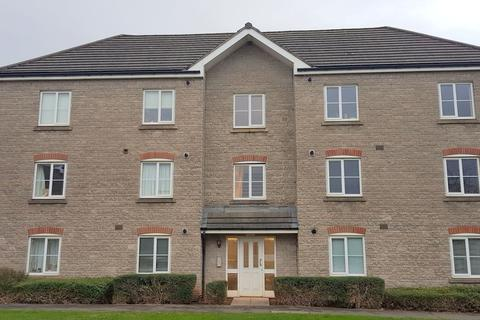 2 bedroom apartment to rent - Bramley Copse, Long Ashton