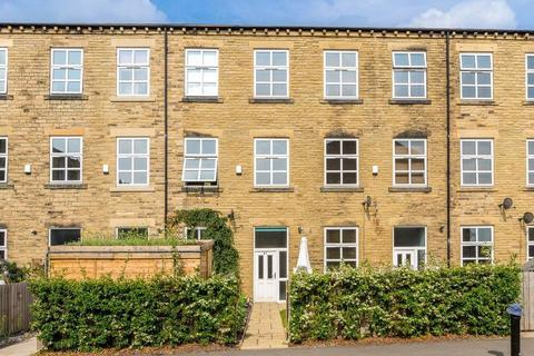 5 bedroom terraced house for sale - Brunswick Place, Heckmondwike, West Yorkshire, WF16