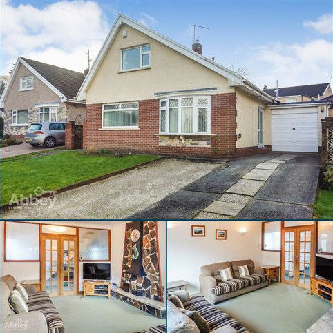 4 bedroom detached house for sale - Briarwood Close, Bryncoch, Neath, SA10 7UH