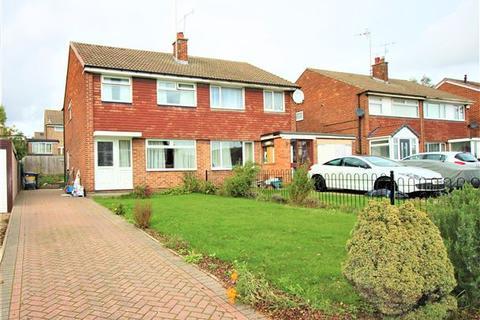 3 bedroom semi-detached house to rent - Dove Lane, Aston, Sheffield, Rotherham, S26 2GJ
