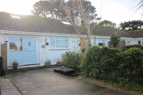 2 bedroom terraced bungalow for sale - Poltreen Close, Carbis Bay, St. Ives
