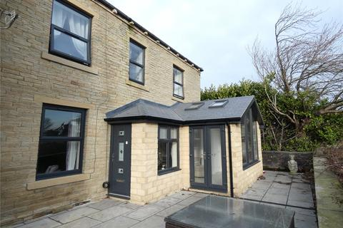 3 bedroom end of terrace house for sale - Spinners Way, Scholes, BD19