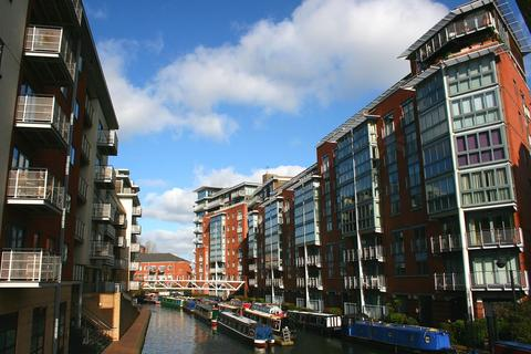 3 bedroom apartment to rent - King Edwards Wharf, Birmingham