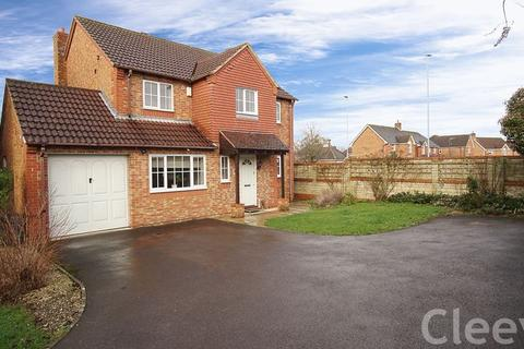 4 bedroom detached house for sale - The Withers, Bishops Cleeve