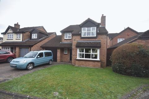 4 bedroom property for sale - Churchward Close Hanham
