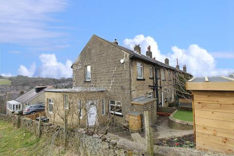 2 bedroom end of terrace house for sale - Fairway Crescent, Haworth, Keighley, BD22