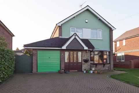 4 bedroom detached house for sale - Woodhouse Lane, Biddulph, Staffordshire. ST8 7EN