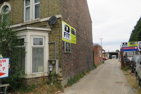 Plot for sale - St. Pauls Road, Peterborough