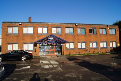 Office to rent - Printworks Lane, Levenshulme, M19