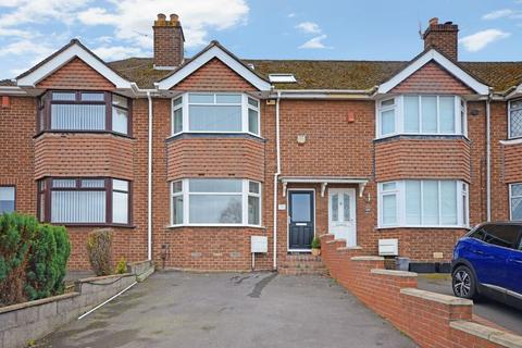 3 bedroom terraced house for sale - St. Peters Rise, Bristol