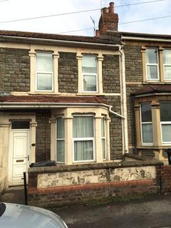 2 bedroom terraced house to rent - New Queen Street, Bristol