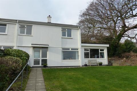 3 bedroom semi-detached house for sale - Gwarnick Road, Truro
