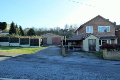 3 bedroom detached house for sale - Castle Road, Castle Gresley