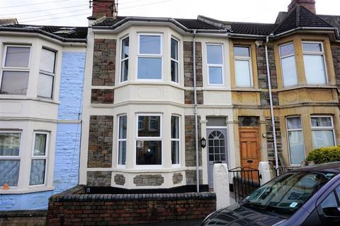 3 bedroom terraced house for sale - Edward Road, Arnos Vale, Bristol