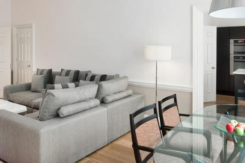 2 bedroom flat to rent - Como Apartments, Old Park Lane, London, W1