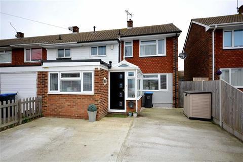 3 bedroom semi-detached house for sale - Camden Road, Broadstairs, Kent