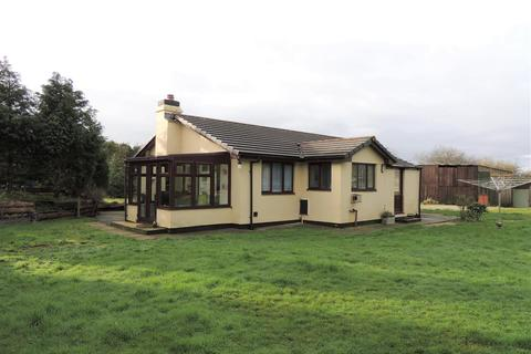 3 bedroom detached bungalow for sale - Bugle, St. Austell