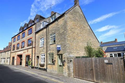 2 bedroom end of terrace house for sale - 10, Ingram Street, Malmesbury