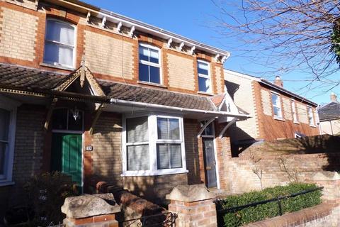 3 bedroom semi-detached house to rent - Holway Avenue, Taunton, Taunton, Somerset, TA1
