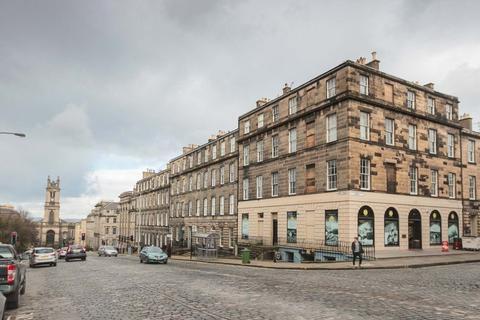 2 bedroom flat to rent - HOWE STREET, NEW TOWN, EH3 6TE