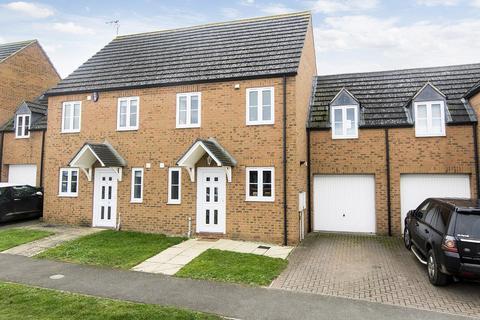 3 bedroom house for sale - Charles Street, Thrapston, Northamptonshire