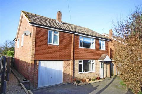 5 bedroom detached house for sale - Hall Road, Leckhampton, Cheltenham, GL53