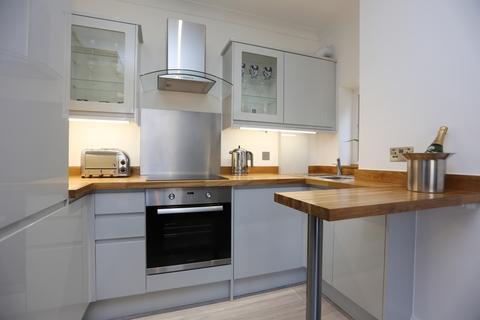 1 bedroom flat to rent - Tisbury Road, Hove