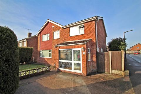 5 bedroom detached house for sale - Newcombe Drive, Arnold, Nottingham