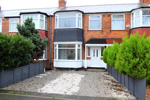 3 bedroom terraced house for sale - Belvedere Road, Hessle