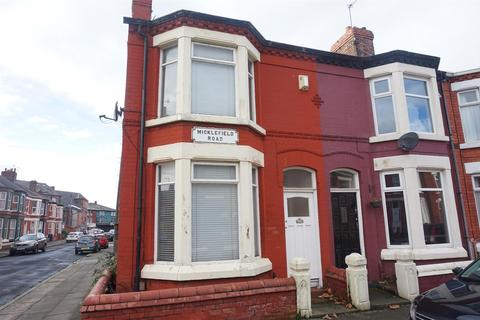 3 bedroom house for sale - Micklefield Road, Liverpool