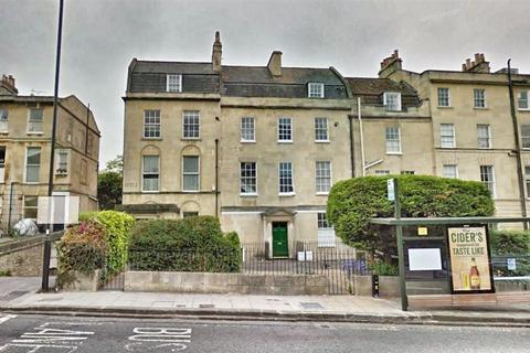 1 bedroom apartment to rent - Percy Place