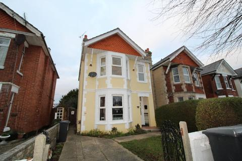 2 bedroom apartment to rent - Castlemain Avenue, Bournemouth