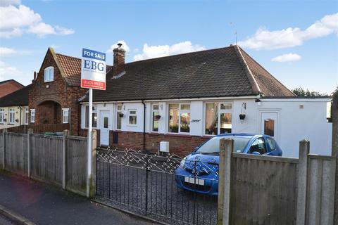 3 bedroom semi-detached bungalow for sale - Earlesfield Lane, Grantham