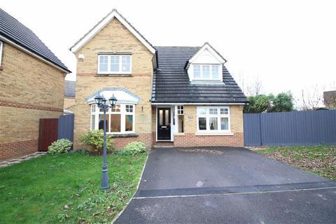 4 bedroom detached house for sale - Emet Grove, Emersons Green, Bristol