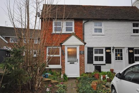 2 bedroom semi-detached house for sale - Station Road, Hailsham