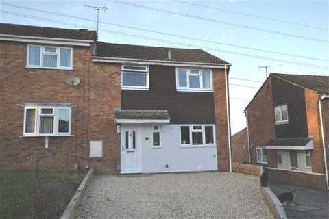 3 bedroom semi-detached house for sale - Haydon Wick, Swindon