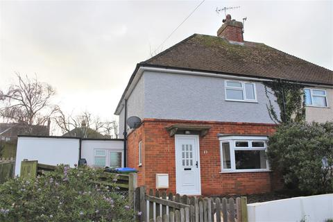 2 bedroom semi-detached house for sale - East Dean Rise, Seaford