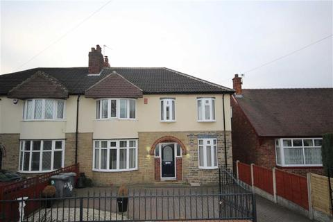 4 bedroom semi-detached house for sale - Whitehall Road East, Birkenshaw