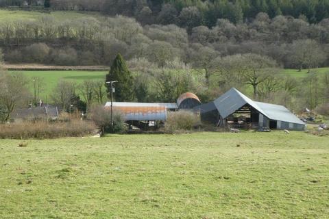 Farm for sale - Glancothi, Abergorlech, Carmarthen
