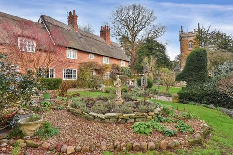 4 bedroom cottage for sale - Keyham, Leicestershire