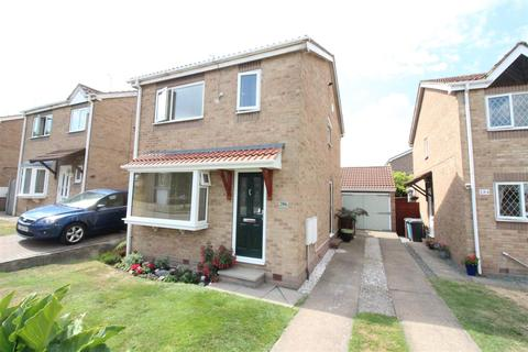 3 bedroom detached house for sale - Howdale Road, Hull