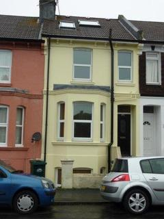 5 bedroom private hall to rent - Queens Park Road, Brighton
